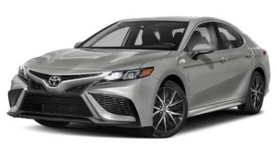 2021 Toyota Camry SE for sale in Matteson, IL