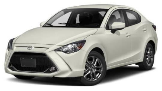 2019 Toyota Yaris Sedan for sale near Matteson, IL