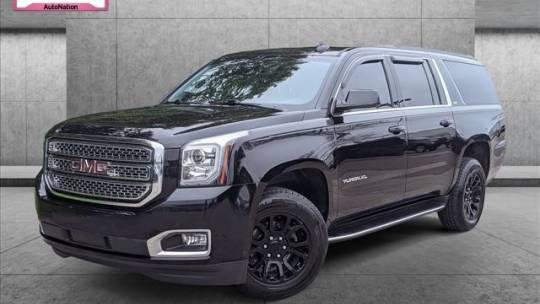 2019 GMC Yukon XL SLT for sale in Amherst, OH