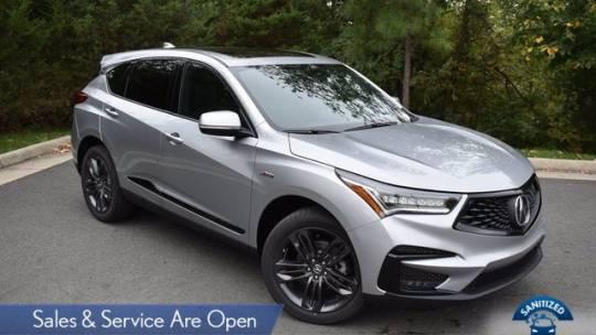 2021 Acura RDX w/A-Spec Package for sale in Chantilly, VA