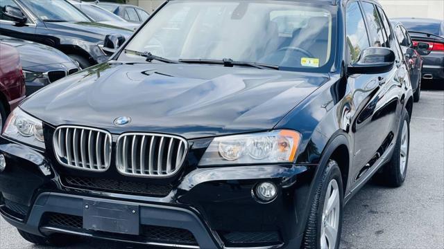 2012 BMW X3 28i for sale in Arlington, VA