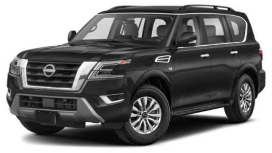 2022 Nissan Armada Platinum for sale in Helena, MT