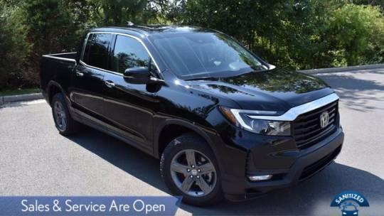 2021 Honda Ridgeline RTL-E for sale in Chantilly, VA