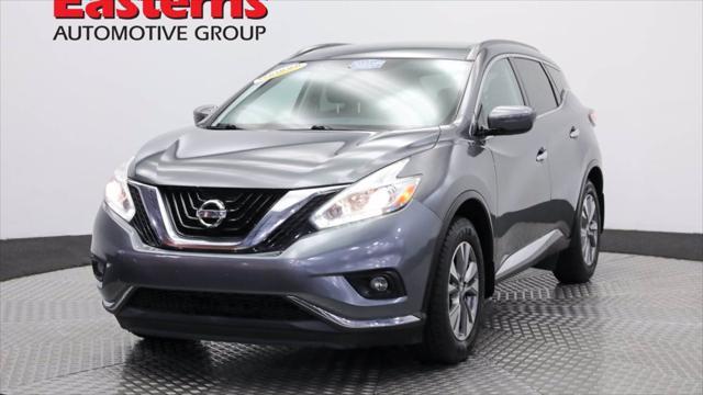 2016 Nissan Murano SV for sale in Hyattsville, MD
