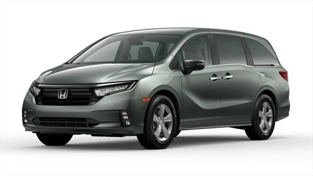 2022 Honda Odyssey EX for sale in Manassas, VA