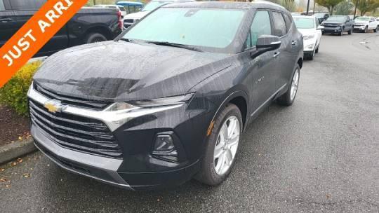 2021 Chevrolet Blazer Premier for sale in Monroe, WA