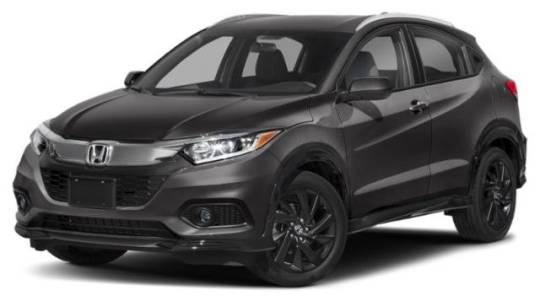 2022 Honda HR-V Sport for sale in Frisco, TX