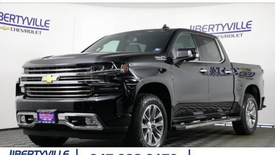 2021 Chevrolet Silverado 1500 High Country for sale in Libertyville, IL