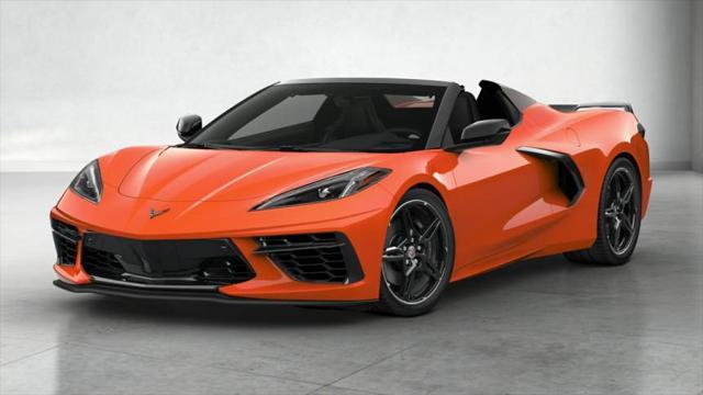 2022 Chevrolet Corvette 3LT for sale in Castle Rock, CO