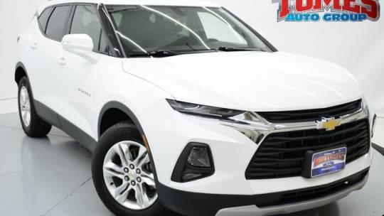 2019 Chevrolet Blazer FWD 4dr for sale in McKinney, TX