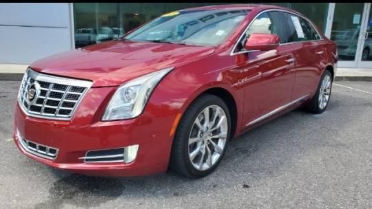 2015 Cadillac XTS Premium for sale in Jacksonville, FL
