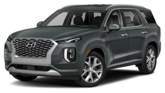 2022 Hyundai Palisade Limited for sale in Downers Grove, IL
