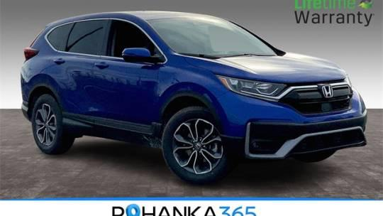 2021 Honda CR-V EX-L for sale in Capitol Heights, MD