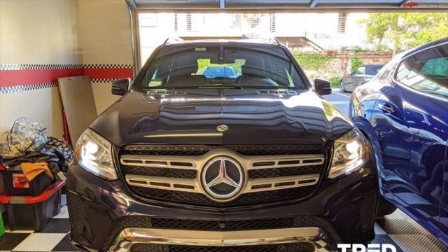 2019 Mercedes-Benz GLS GLS 450 for sale in San Jose, CA