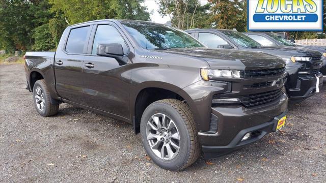 2021 Chevrolet Silverado 1500 RST for sale in Avenel, NJ