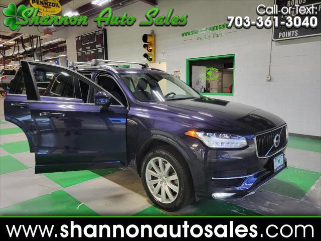 2016 Volvo XC90 T6 Momentum for sale in Manassas, VA
