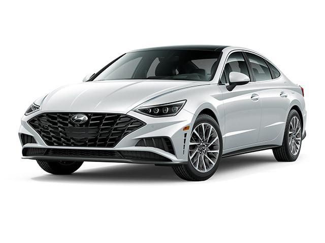 2022 Hyundai Sonata Limited for sale in Mahwah, NJ