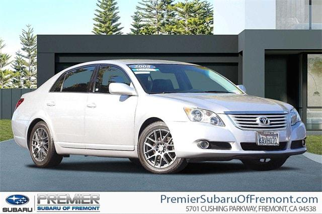 2008 Toyota Avalon Touring for sale in Fremont, CA