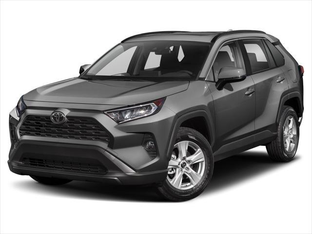 2021 Toyota RAV4 XLE for sale in Avondale, AZ