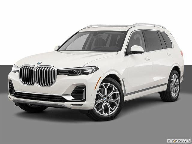 2020 BMW X7 xDrive40i for sale in Lansdale, PA
