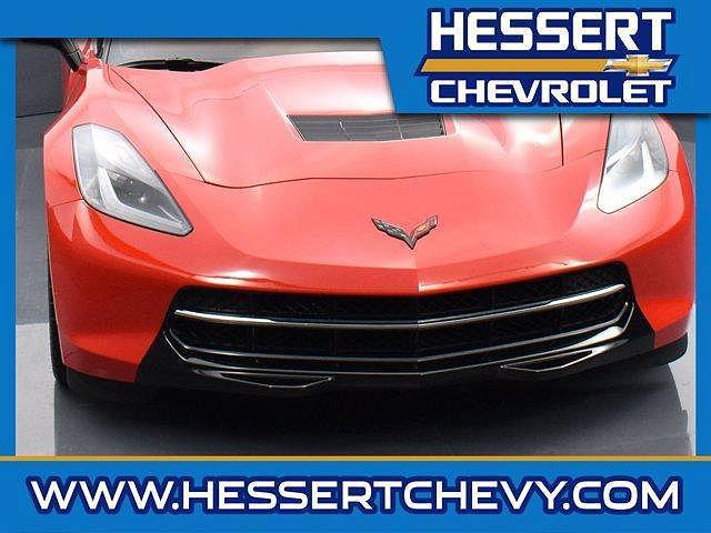 2014 Chevrolet Corvette Stingray Z51 2LT for sale in Philadelphia, PA