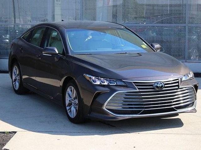 2019 Toyota Avalon Limited for sale in Greenwood, IN