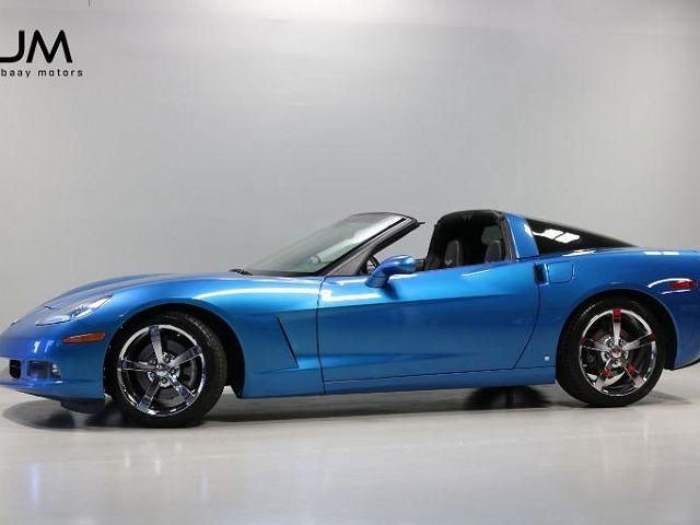 2009 Chevrolet Corvette for sale near Merrillville, IN