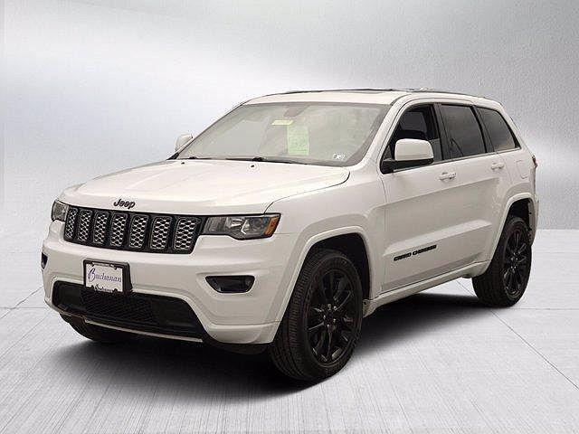 2019 Jeep Grand Cherokee Altitude for sale in Waynesboro, PA