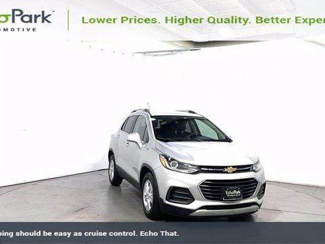 2019 Chevrolet Trax LT for sale in Laurel, MD