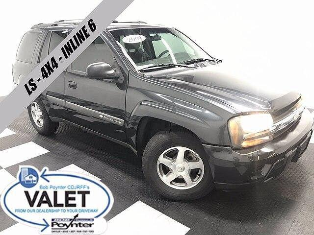 2004 Chevrolet TrailBlazer LS for sale in Seymour, IN