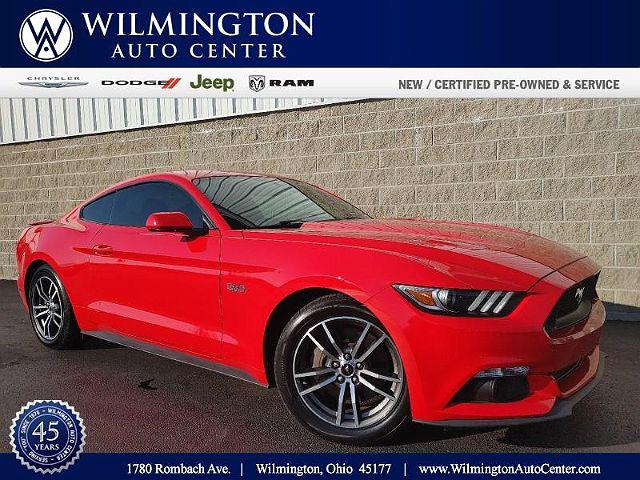 2017 Ford Mustang GT for sale in Wilmington, OH