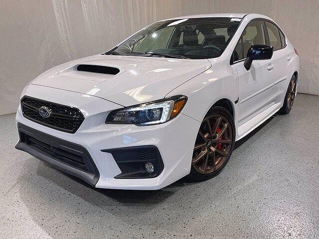 2020 Subaru WRX Premium for sale in Bensenville, IL