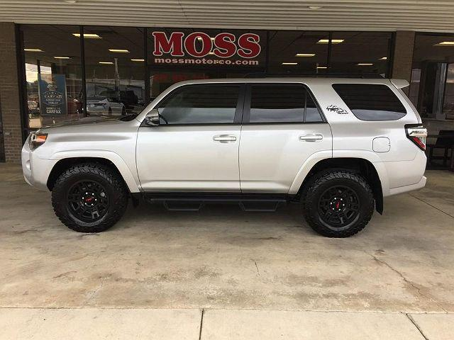 2020 Toyota 4Runner Limited/Nightshade for sale in South Pittsburg, TN