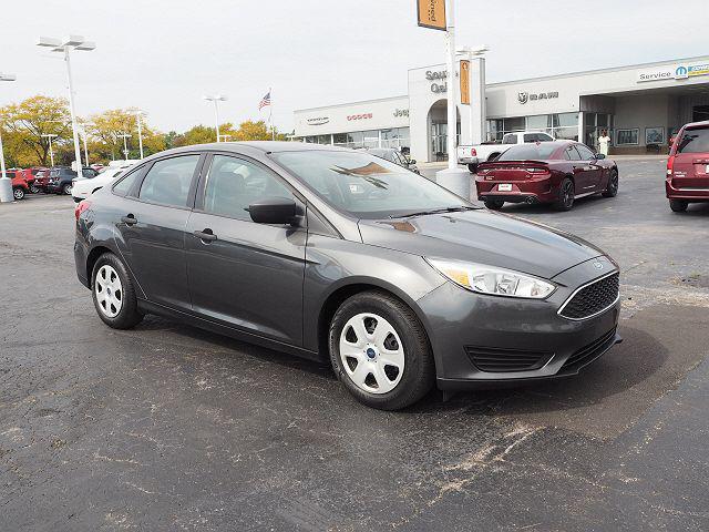 2018 Ford Focus S for sale in Matteson, IL