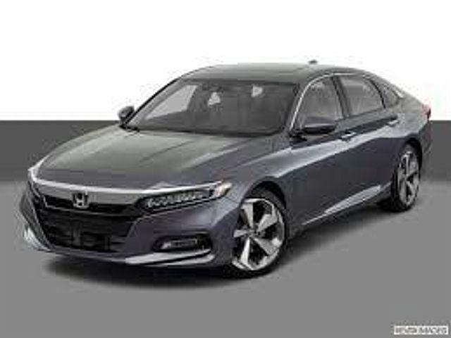 2018 Honda Accord Sedan Touring 2.0T for sale in Athens, TN