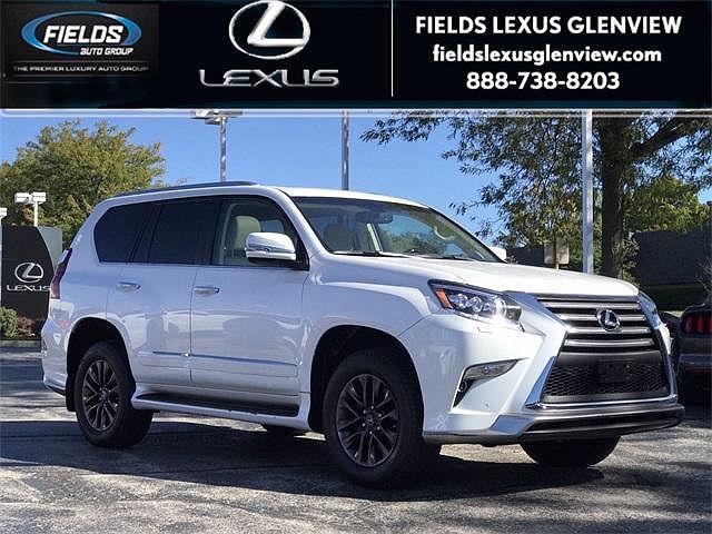2019 Lexus GX GX 460 for sale in Glenview, IL