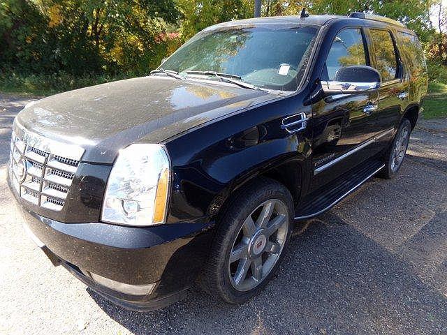 2014 Cadillac Escalade Luxury for sale in Alexandria, MN