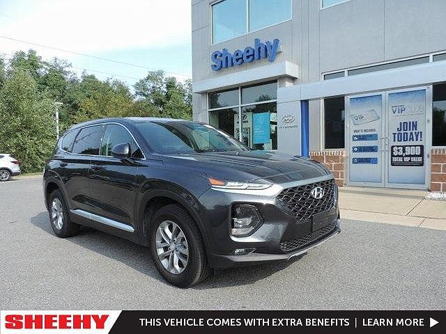 2020 Hyundai Santa Fe SEL for sale in Waldorf, MD