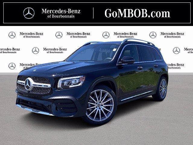 2021 Mercedes-Benz GLB GLB 250 for sale in Bourbonnais, IL