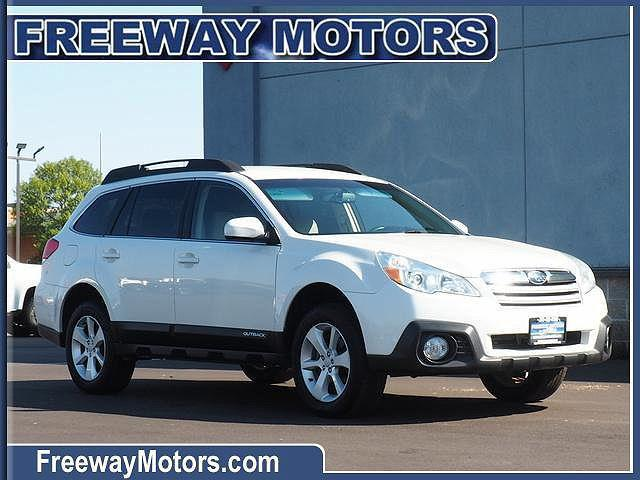 2014 Subaru Outback 2.5i Premium for sale in Rogers, MN