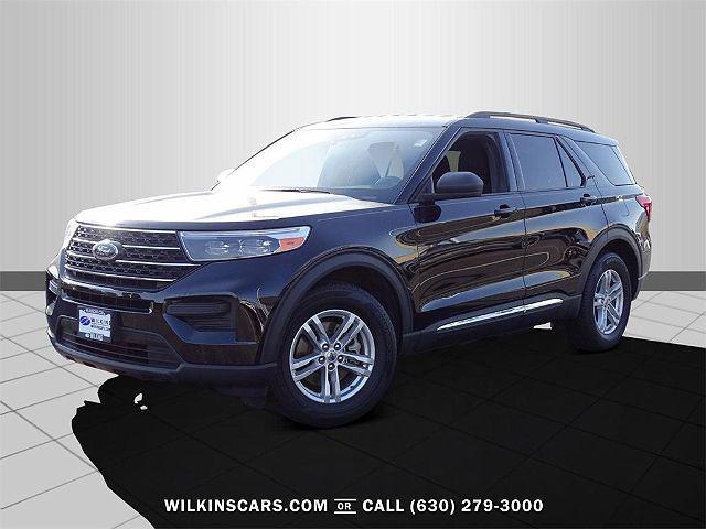 2020 Ford Explorer XLT for sale in Elmhurst, IL