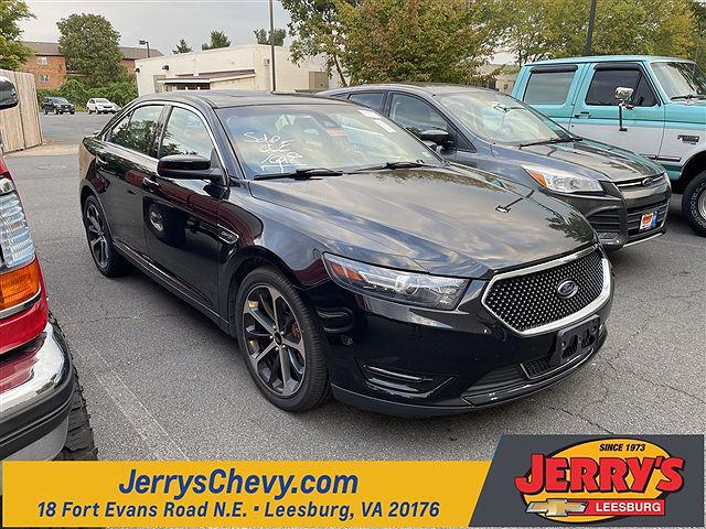 2016 Ford Taurus SHO for sale in Leesburg, VA