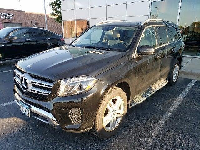 2019 Mercedes-Benz GLS GLS 450 for sale in Bloomington, MN