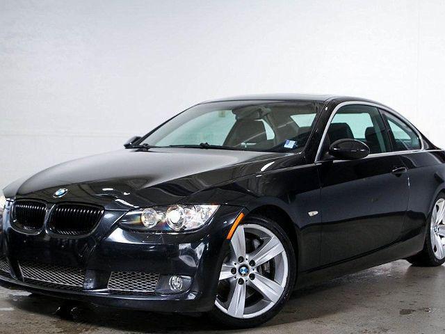 2007 BMW 3 Series 335i for sale in Lynnwood, WA