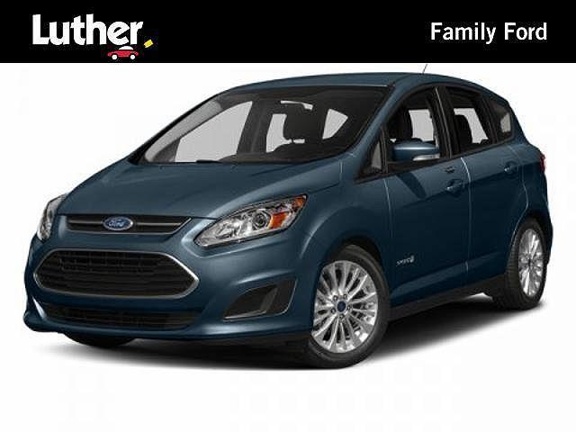 2018 Ford C-Max Hybrid SE for sale in Fargo, ND