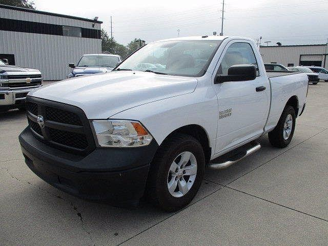 2013 Ram 1500 Tradesman for sale in Decatur, IN