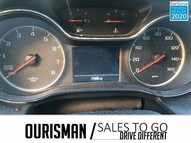 2019 Chevrolet Cruze LS for sale in Rockville, MD