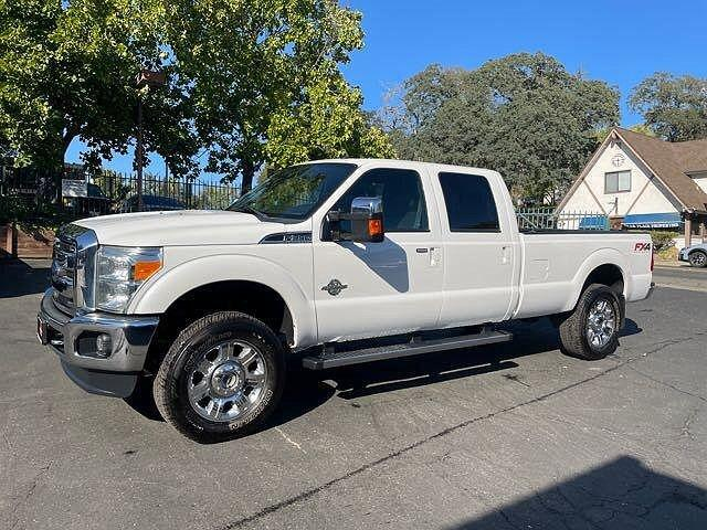 2014 Ford F-350 XLT/XL/Lariat/Platinum/King Ranch for sale in Fair Oaks, CA