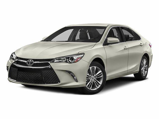 2016 Toyota Camry SE for sale in Palatine, IL