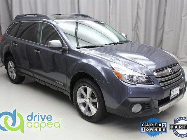 2014 Subaru Outback 2.5i Limited for sale in Anoka, MN